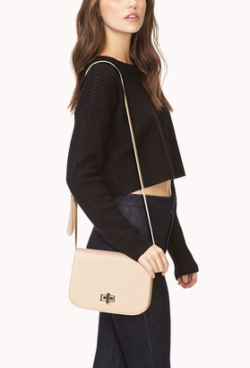 Forever 21 Classic Structured Crossbody