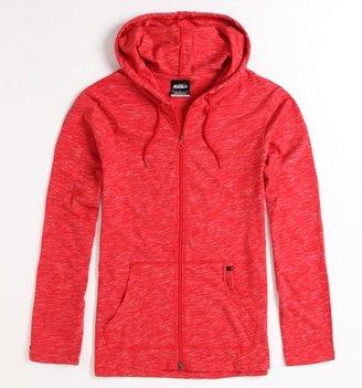 Nike Jersey Full Zip Hoodie