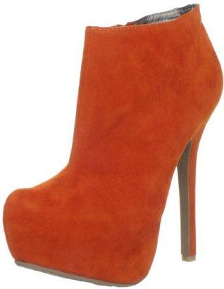 Dollhouse Women's Hustler Ankle Boot