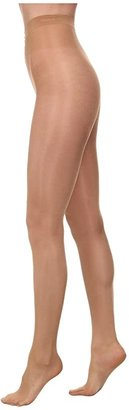 Wolford Satin Touch 20 Tights (Gobi) Hose