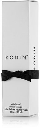Rodin Luxury Face Oil, 30ml - one size