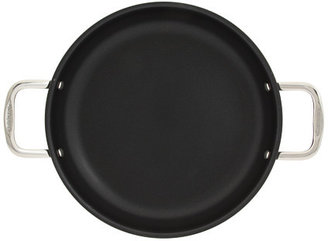 "Cuisinart Chef's Classic Non-Stick Hard Anodized 12"" Everyday Pan"