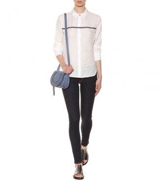 Rag and Bone Rag & Bone Swan linen shirt