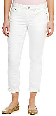 JCPenney jcp Skinny Ankle Jeans