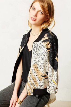 Weston Wear Kalia Bomber Jacket