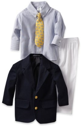 Nautica Dress Up Baby-boys Infant Duo Suit Set