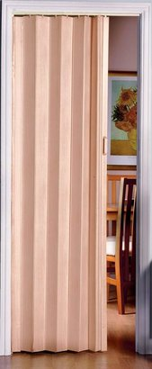 URBAN RESEARCH Unbranded Natural Pine Effect Folding Door