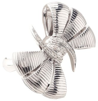 Stephen Webster Forget Me Knot Bow Ring Ring