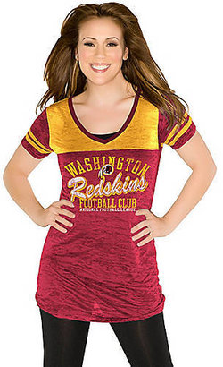 Redskins TOUCH BY ALYSSA MILANO Short Sleeve Coop Tee