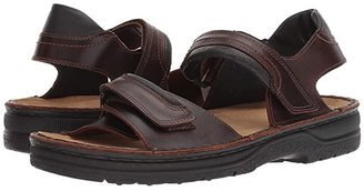 Naot Footwear Lappland (Buffalo Leather) Men's Sandals