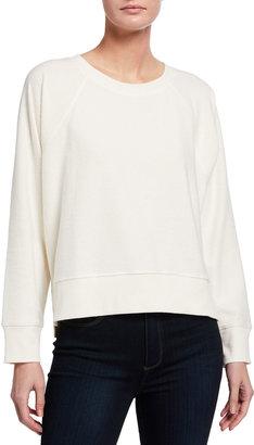 Splendid Snowland Raglan-Sleeve Pullover