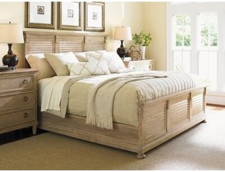 Lexington Monterey Sands Standard Bed Size: California King