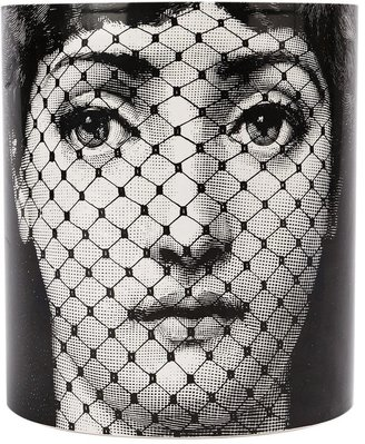 Fornasetti 'Burlesque' scented candle
