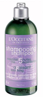 L'Occitane Soothing Shampoo
