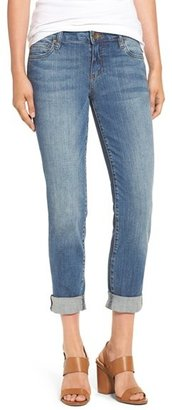 Women's Kut From The Kloth 'Catherine' Slim Boyfriend Jeans $89 thestylecure.com