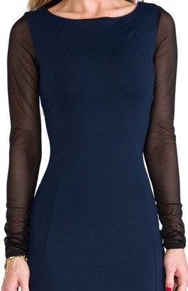 David Lerner The Waldorf Dress