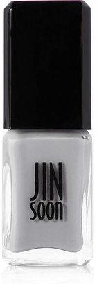JINsoon Nail Polish - Auspicious - Gray