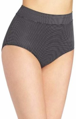 Warner's Women's No Pinching. No Problems. Modern Brief Panty $4.97 thestylecure.com