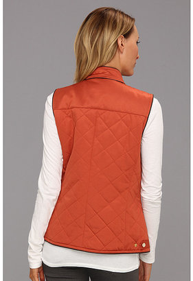 Pendleton Camas Quilted Vest
