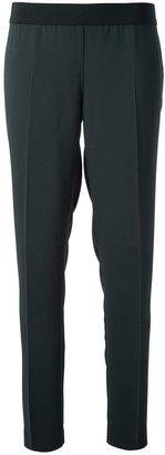 P.A.R.O.S.H. slim fit trouser