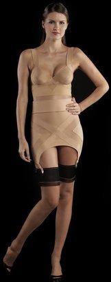 La Perla Shape Couture Suspender Belt Corset