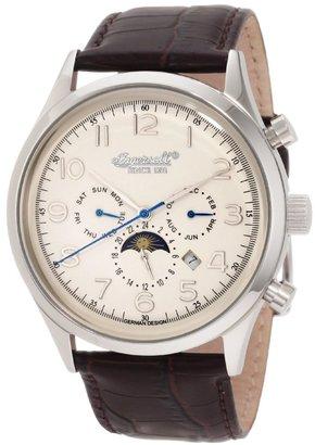 Ingersoll Men's IN1205CH Automatic Union II Champagne Watch