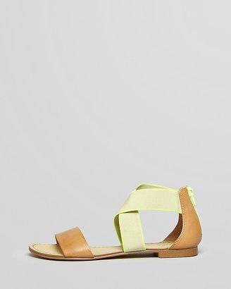 Splendid Sandals - Congo Elastic Flat