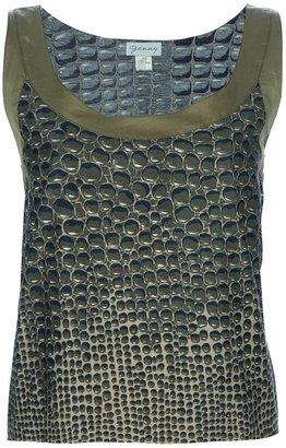 Versace Vintage vest and skirt suit