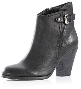 "GUESS Gerrie"" High Heel Boot - Black"