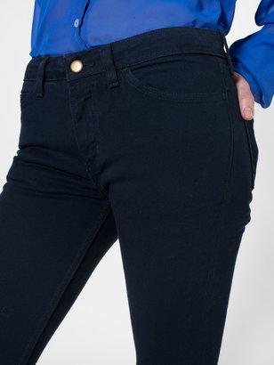 American Apparel Unisex Slim Slack