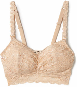 Cosabella Never Say Never Mommie Nursing Soft Bra $79 thestylecure.com