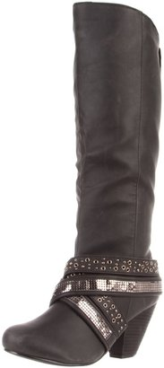 Not Rated Women's Avalon Knee-High Boot