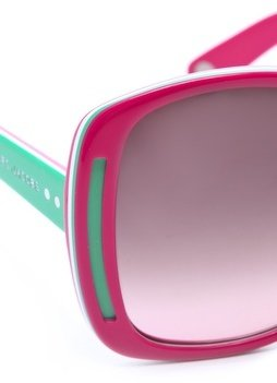 Marc Jacobs Butterfly Glam Sunglasses