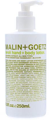 Malin+Goetz Neroli Hand+Body Lotion 8.5 oz (250 ml)