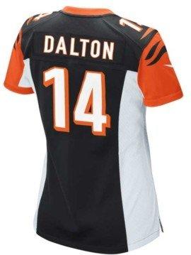 Nike Women's Andy Dalton Cincinnati Bengals Game Jersey