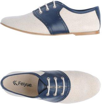 Feiyue Lace-up shoes