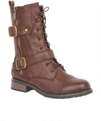 Delia's Tori Lace-Up Boots