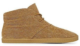 Rocket Dog K9 by Pine Fabric Casual Booties