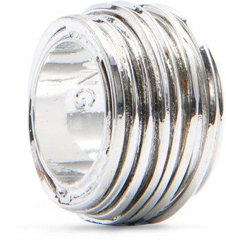 MANGO Row set ring
