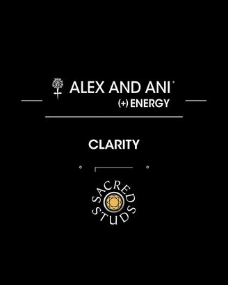 Alex and Ani Sacred Studs Post Earrings, Clarity