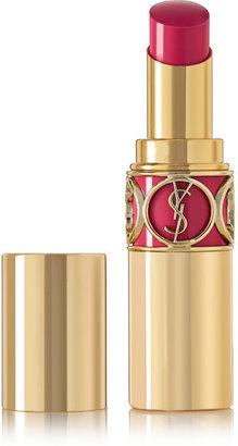 Yves Saint Laurent Beauty - Rouge Volupté Shine Lipstick - Pink In Devotion 6 $37 thestylecure.com