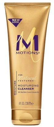 Motions Moisturizing Cleanser