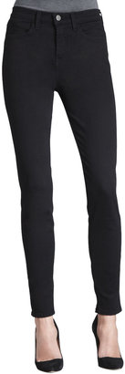 J Brand Jeans High-Rise Stretch Hewson Leggings