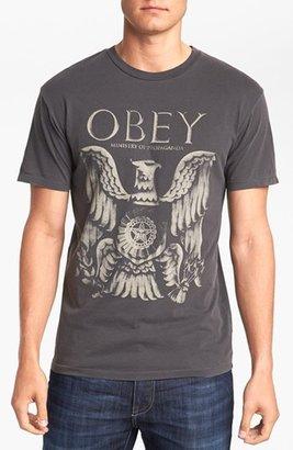 Obey 'Ministry of Propaganda' T-Shirt