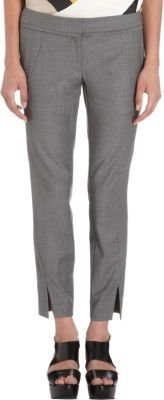 ICB Cropped Suit Pant