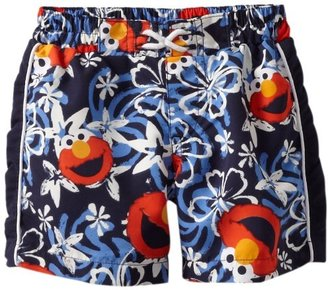Sesame Street Baby-boys Infant 1 Piec...