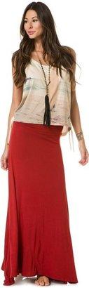 Swell Rustic Skirt