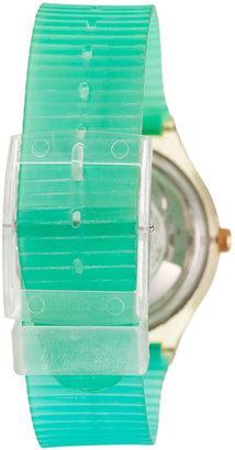 Möve Vintage Swatch Automatic Time To Watch