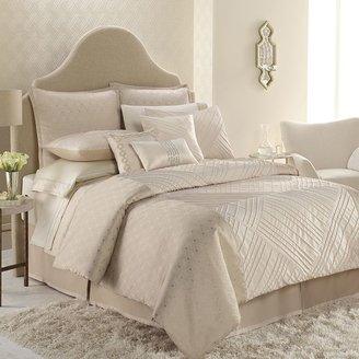 JLO by Jennifer Lopez bedding collection Porcelain 4-pc. Comforter Set - Queen