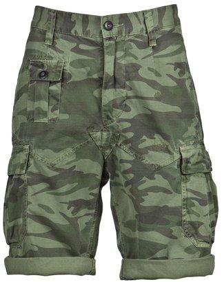 Denham Jeans MOTION SHORT